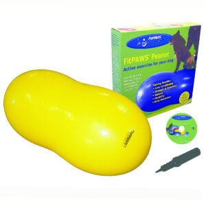 PEANUT 70 CM bold til hunde træning og Core - Fit For Core 1149,00