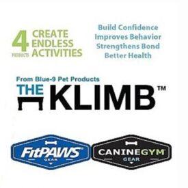 K9KLIMB ultimative accessories