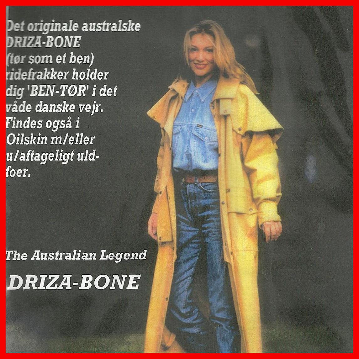 DURAPEL fra Australske DRIZA BONE køb online her hos Fit For Core
