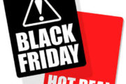 Fit For Core og Black friday torsdag den 22. november til 25. november