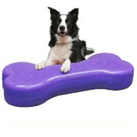 FITbone GIANT LILLA FitPAWS hundeudstyr sele